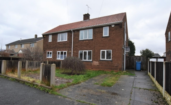 Sycamore Road, Carlton-In-Lindrick, Worksop