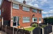 Hereford Close, Worksop